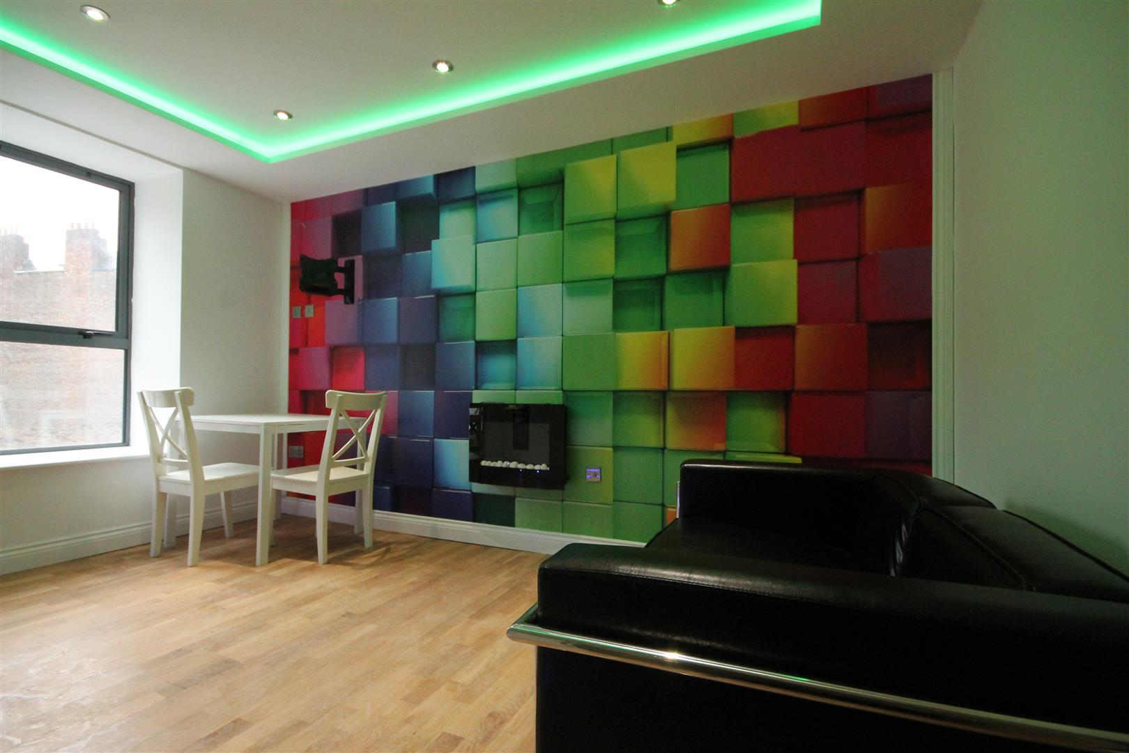 Falconars House Newcastle Upon Tyne, 1 Bedrooms  Apartment ,1 Receptions ,To Let